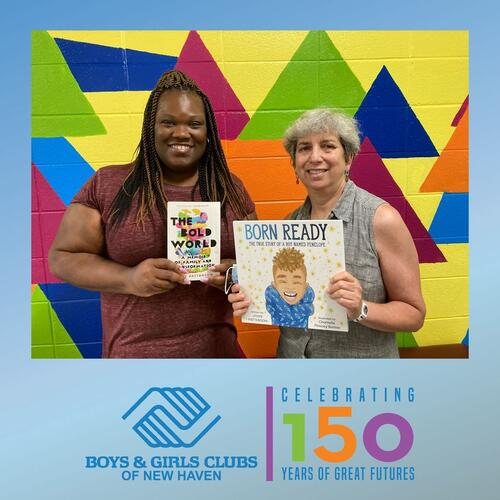 Boys & Girls Club of New Haven Photo